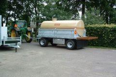 tankwagen Landgoed Scholtens Zathe -500